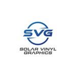 Solar Vinyl Graphics Logo - Entry #295