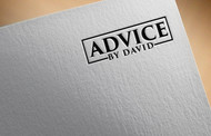Advice By David Logo - Entry #239