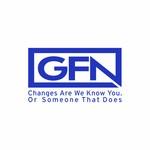 GFN Logo - Entry #13