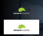 klester4wholelife Logo - Entry #168