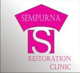Sempurna Restoration Clinic Logo - Entry #70