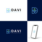 Davi Life Nutrition Logo - Entry #627