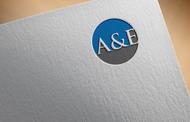 A & E Logo - Entry #121