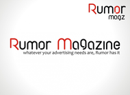 Magazine Logo Design - Entry #143