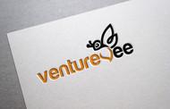 venturebee Logo - Entry #68