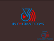 V3 Integrators Logo - Entry #200