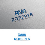 Roberts Wealth Management Logo - Entry #554