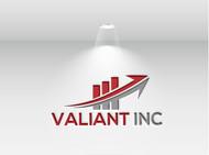 Valiant Inc. Logo - Entry #217