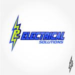 P L Electrical solutions Ltd Logo - Entry #88