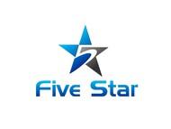 Five Star Logo - Entry #12