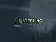 Sterling Handi-Clean Logo - Entry #39