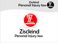 Zisckind Personal Injury law Logo - Entry #94
