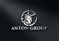 Anton Group Logo - Entry #45