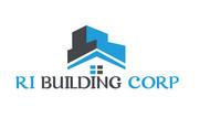 RI Building Corp Logo - Entry #203