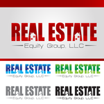 Logo for Development Real Estate Company - Entry #33