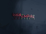 Empire Events Logo - Entry #20
