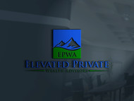 Elevated Private Wealth Advisors Logo - Entry #75