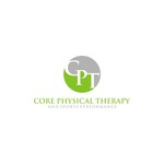 Core Physical Therapy and Sports Performance Logo - Entry #1