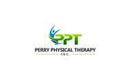 Perry Physical Therapy, Inc. Logo - Entry #20