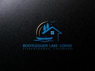 Bootlegger Lake Lodge - Silverthorne, Colorado Logo - Entry #14