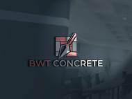 BWT Concrete Logo - Entry #131