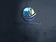 Wealth Preservation,llc Logo - Entry #552