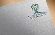Family Wealth Partners Logo - Entry #71