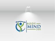 Body Mind 360 Logo - Entry #286
