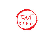 FM Cafe Logo - Entry #50