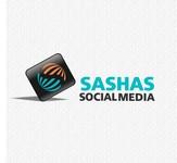 Sasha's Social Media Logo - Entry #143