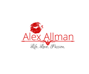 Alex Allman Logo - Entry #12