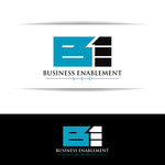 Business Enablement, LLC Logo - Entry #102
