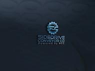 SideDrive Conveyor Co. Logo - Entry #456