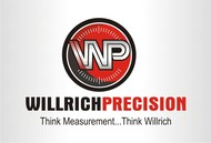 Willrich Precision Logo - Entry #118