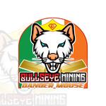 Bullseye Mining Logo - Entry #13