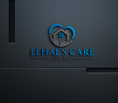 Lehal's Care Home Logo - Entry #33