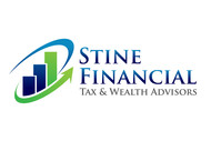 Stine Financial Logo - Entry #183