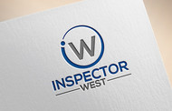 Inspector West Logo - Entry #9