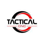 Tactical CNC Logo - Entry #37