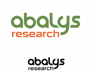 Abalys Research Logo - Entry #216