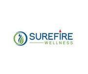Surefire Wellness Logo - Entry #165