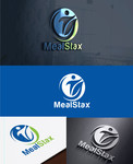 MealStax Logo - Entry #76
