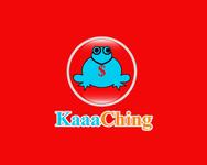KaaaChing! Logo - Entry #139