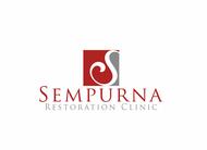 Sempurna Restoration Clinic Logo - Entry #47