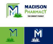 Madison Pharmacy Logo - Entry #146