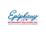 Epiphany Retirement Solutions Inc. Logo - Entry #87