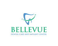 Bellevue Dental Care and Implant Center Logo - Entry #96