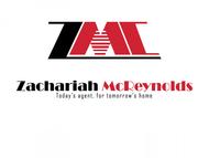 Real Estate Agent Logo - Entry #36