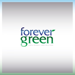 ForeverGreen Logo - Entry #89