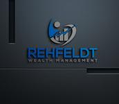 Rehfeldt Wealth Management Logo - Entry #222